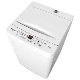 ハイセンス 全自動洗濯機 HW-E5503 (5.5Kg)hisense【アウトレット品】【送料込み(北海道、九州、離島、沖縄別途)】【時間指定・代引き不可】