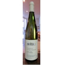 【限定】フランス シャトー・ドルシュヴィール ピノ・グリ ボランベルグ 2011 白ワイン・辛口 750ml 自然派/ビオ/アルザス/ギフト/記念日/誕生日 【ワインショップ ゴリヨン】