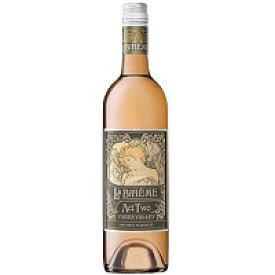 オーストラリア デ・ボルトリ ラ・ボエム アクト ツー ドライ ピノ ロゼ La Bohem Act two Dry Pinot Roseロゼワイン・辛口 750ml ヤラ・ヴァレー/アーティストラベル/スクリューキャップ/ミュシャ/オペラ/ヴィーガン 【ワインショップ ゴリヨン】