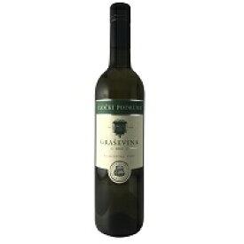 クロアチア グラシェヴィーナ・セレクテッド2019 Grasevina Selected 白ワイン・辛口 750ml ドナウ/ヴェルシュリースリング/ギフト【ワインショップ ゴリヨン】
