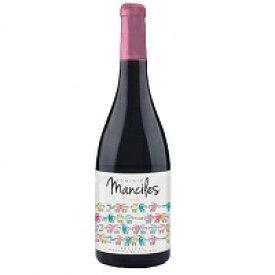 スペイン マンシーレス 2016 / Manciles 2016 赤ワイン・ミディアムボディ 750ml /動物ラベル/猫/土着品種/ギフト/記念日/肉料理 【ワインショップ ゴリヨン】