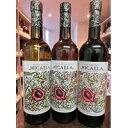 スペイン バロン・ミカエラ 辛口3本セット 酒精強化ワイン・辛口 各750mlbodegas baron micaela ギフト/お祝い/アンダルシア/シェリー…