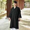 改良衣 女性用 A 切り返しなし(S-L) 寺院 僧侶 法衣 道服 改良服 行衣 かいりょうえ かいりょうい