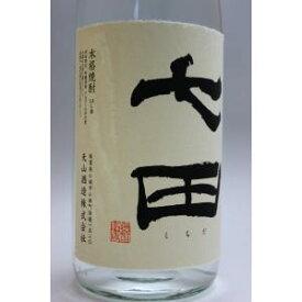 七田吟醸粕取り焼酎1800ml