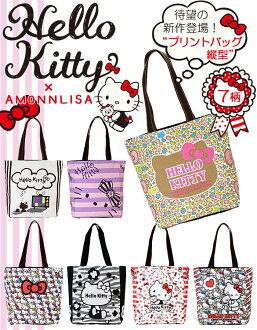 GOSH  Rakuten Global Market HELLOKITTY new Hello Kitty tote bag