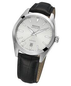 エポスオリジナーレ 3411SL メンズ 腕時計 自動巻 epos Originale レザーストラップ