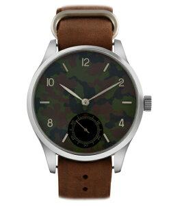 DeutscheMaster【ドイチェマスター腕時計HEERPANZER1-AC】ヒーア