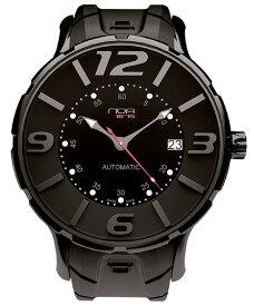 ワケあり アウトレット 55%OFF! ノア 16.75コレクション M007 腕時計 自動巻 メンズ NOA N.O.A ※入荷時期によってストラップはラバーまたはレザーとなります