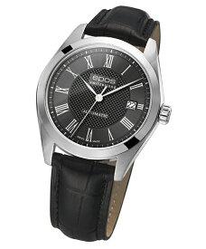 epos エポス オリジナーレ クラシック 腕時計 3411RBKOriginale Classic 自動巻 レザーストラップ ブラック系