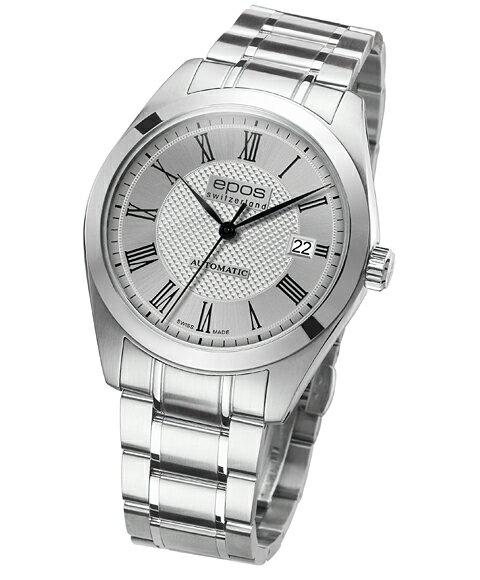 epos エポス オリジナーレ クラシック 腕時計 3411RSLMOriginale Classic