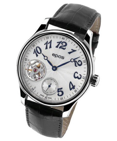 epos エポス 腕時計 3369SL 手巻き