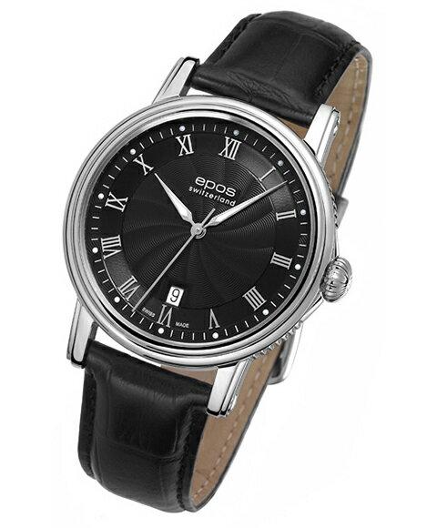 epos エポス エモーション 腕時計 3390RBK自動巻