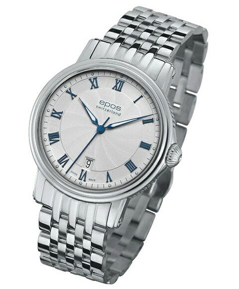 エポス エモーション 腕時計 3390RWHM 自動巻 メンズ epos