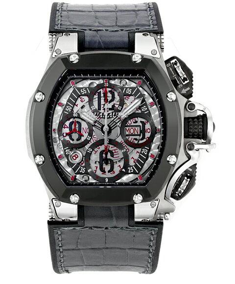 AQUANAUTIC アクアノウティック 腕時計 キング トノー クロノグラフ シービュー TNSVSKN22J04 KING TONNEAU CHRONOGRAPH See-View