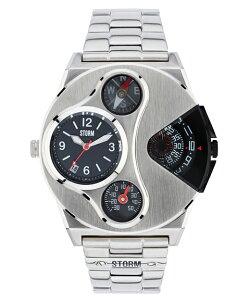 STORMLONDON【ストームロンドン腕時計V2NAVIGATOR47246BK】