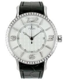 ワケあり アウトレット 55%OFF! ノア MDBW 腕時計 NOA ダイヤモンド