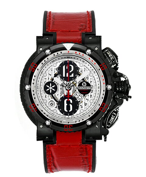 AQUANAUTIC アクアノウティック 腕時計 キング クロノグラフ KRP2203HWNCJ09 KING CHRONOGRAPH