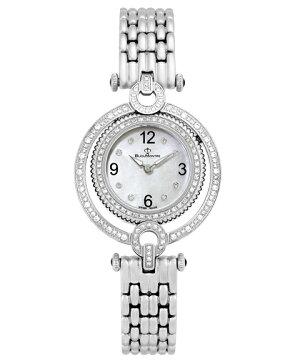アウトレット 62%OFF! ビジュモントレ 8790TM 腕時計 レディース BIJOU MONTRE Mystery Collection 限定モデル メタルブレス