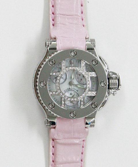 アクアノウティック プリンセスクーダ P0006M04C06 腕時計 レディース AQUANAUTIC Princess Cuda