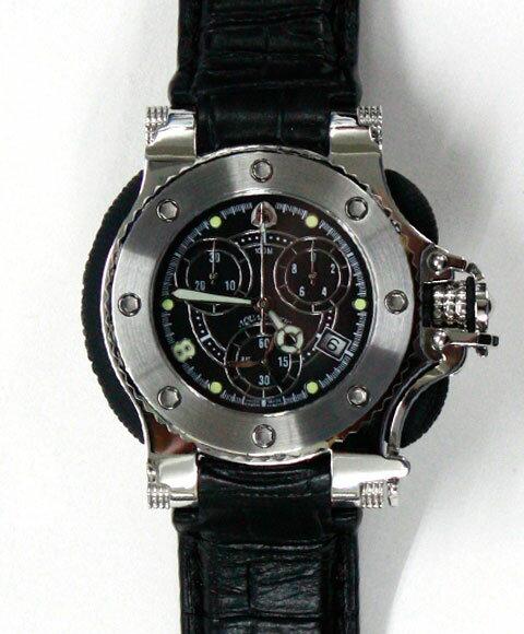 アクアノウティック バラクーダ B0202N00C02 メンズ レディース 腕時計 AQUANAUTIC Bara Cuda