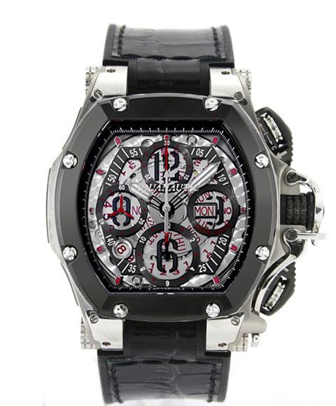 AQUANAUTIC アクアノウティック 腕時計 キング トノー クロノグラフ シービュー TNSVSKN22J02 KING TONNEAU CHRONOGRAPH See-View