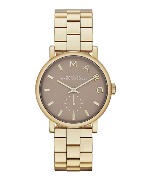 マークバイマークジェイコブス ベイカー MBM3281 腕時計 レディース MARC BY MARC JACOBS BAKER