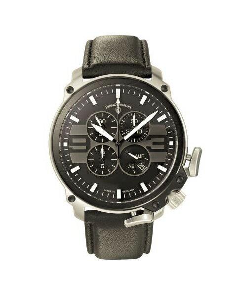 ユンハンス エアハルト クロノスコープ 028 4104 00 自動巻き クロノグラフ 腕時計 メンズ JUNGHANS AERIOUS CHRONOSCOPE 028/4104.00
