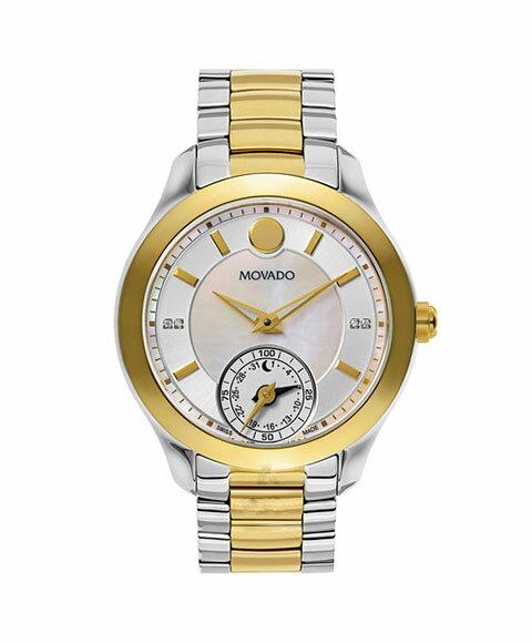 モバード ベリーナ 0660005 腕時計 レディース MOVADO Bellina