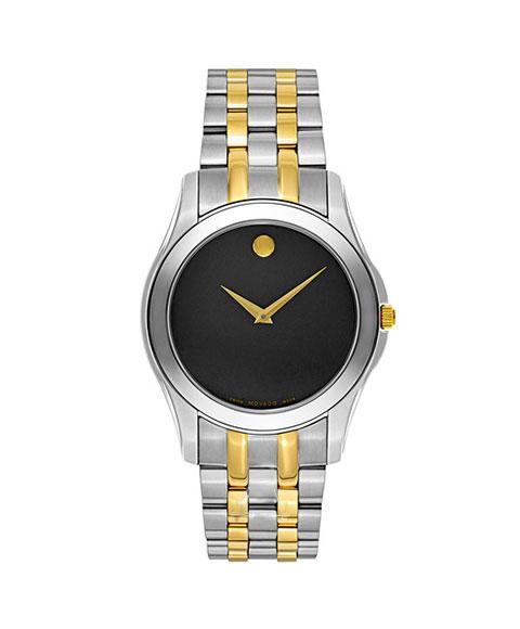 モバード コレクション 0606956 腕時計 メンズ MOVADO Collection