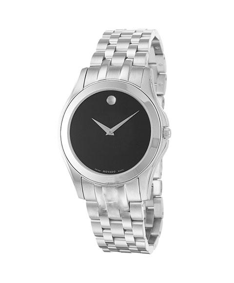 モバード コーポレート エクスクルーシブ 0605973 腕時計 メンズ MOVADO Corporate Exclusive