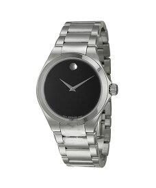 モバード デフィオ 0606333 腕時計 メンズ MOVADO Defio メタルブレス