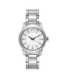 モバード コレクション 0606943 腕時計 レディース MOVADO Collection メタルブレス