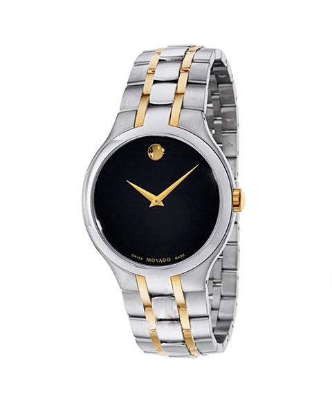 モバード コレクション 0606958 腕時計 メンズ MOVADO Collection