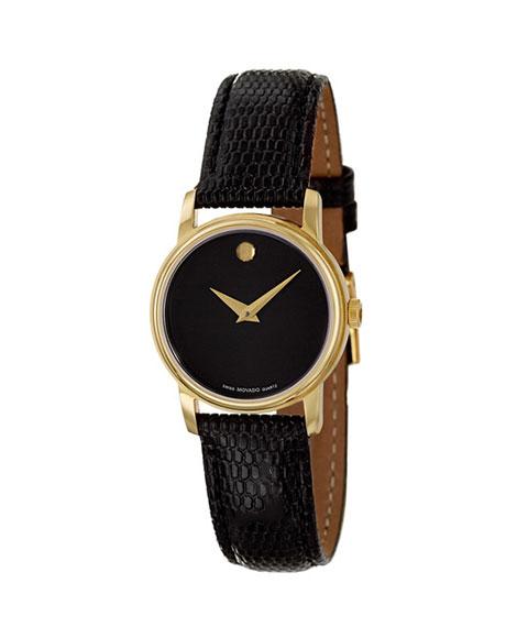 モバード ミュージアム 2100006 腕時計 レディース MOVADO Museum