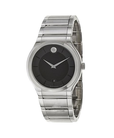 モバード クアドロ 0606478 腕時計 メンズ MOVADO Quadro