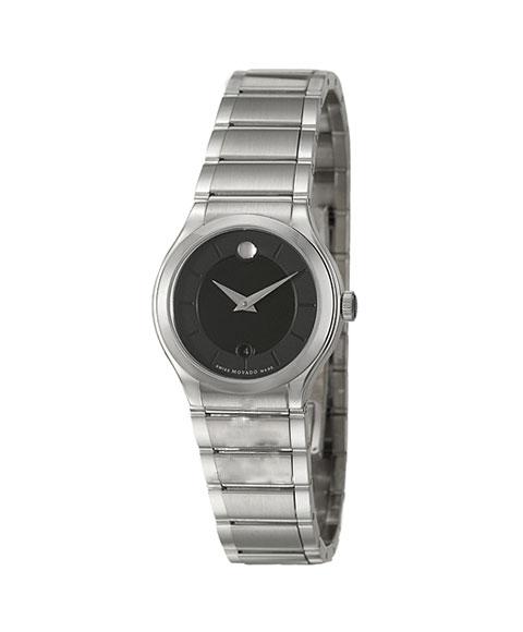 モバード クアドロ 0606493 腕時計 レディース MOVADO Quadro