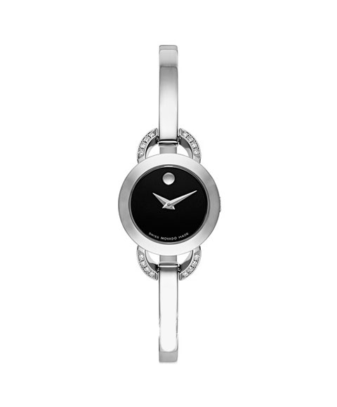 モバード ロンディロ 0606798 腕時計 レディース MOVADO Rondiro