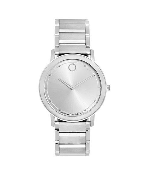 モバード サファイア 0606881 腕時計 メンズ MOVADO Sapphire