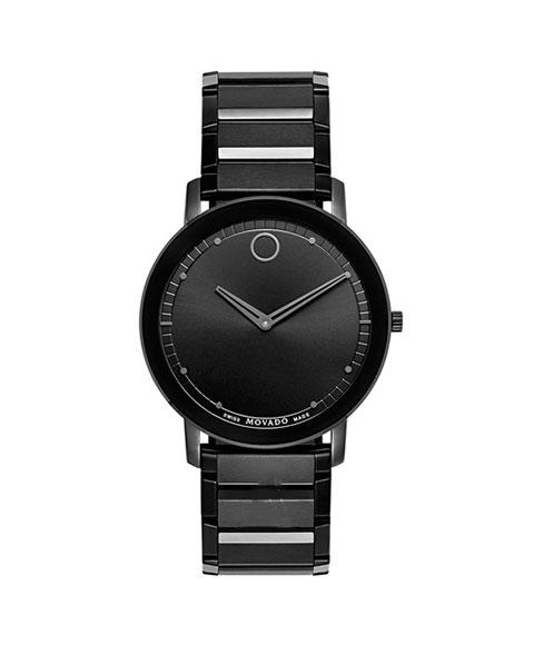 モバード サファイア 0606882 腕時計 メンズ MOVADO Sapphire