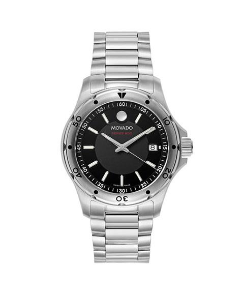 モバード シリーズ 800 2600074 腕時計 メンズ MOVADO series 800
