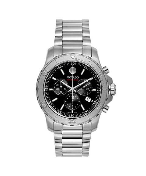 モバード シリーズ 800 2600110 腕時計 メンズ MOVADO series 800