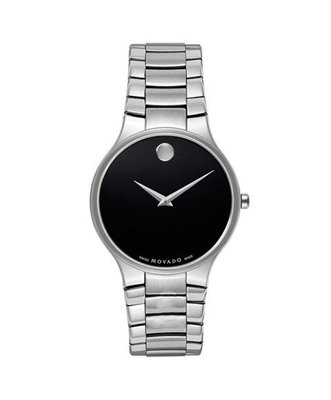 モバード セリオ 0606382 腕時計 メンズ MOVADO Serio