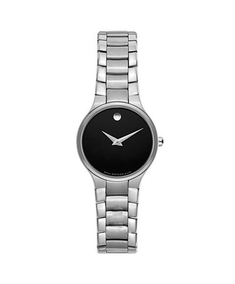 モバード セリオ 0606383 腕時計 レディース MOVADO Serio