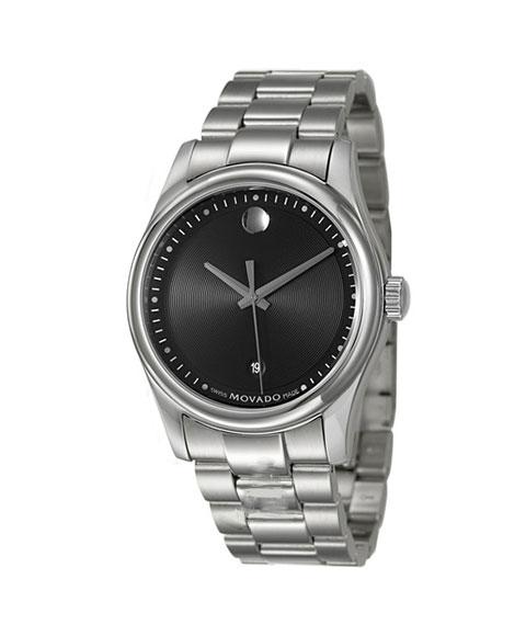 モバード スポルティボ 0606481 腕時計 メンズ MOVADO Sportivo
