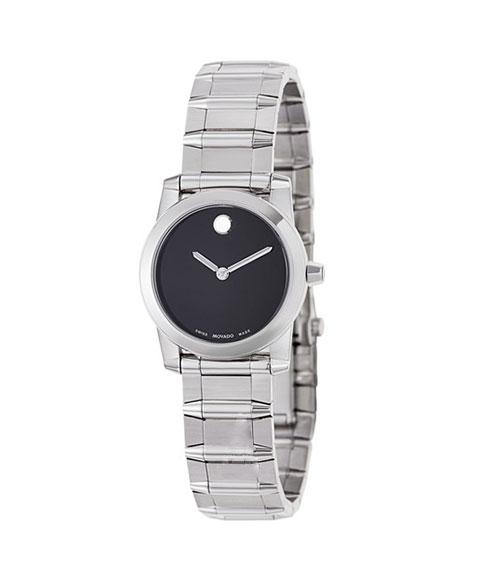 モバード ヴィジオ 0606681 腕時計 レディース MOVADO Vizio