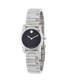 モバード ヴィジオ 0606681 腕時計 レディース MOVADO Vizio メタルブレス
