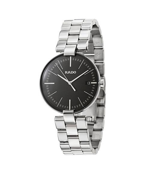 ラドー クーポールL R22852163 腕時計 メンズ RADO Coupole L