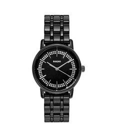 ラドー ダイアマスター R14063727 腕時計 レディース RADO Diamaster