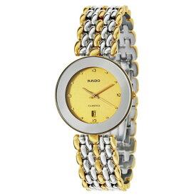 ラドー フローレンス R48743253 腕時計 メンズ RADO Florence メタルブレス
