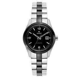 ラドー ハイパークローム R32049152 腕時計 レディース RADO HyperChrome 自動巻 メタルブレス